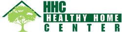 Healthy Home Center Logo