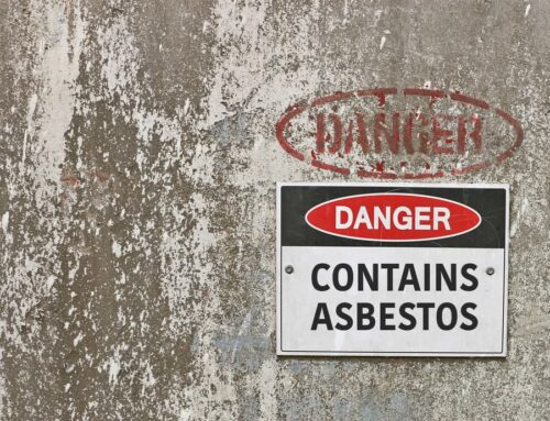 Common Products Containing Asbestos to Watch Out for